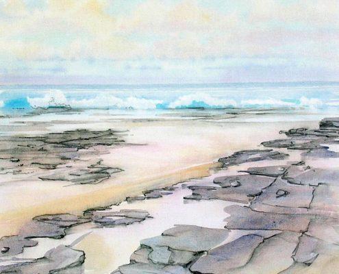 Intertidal I