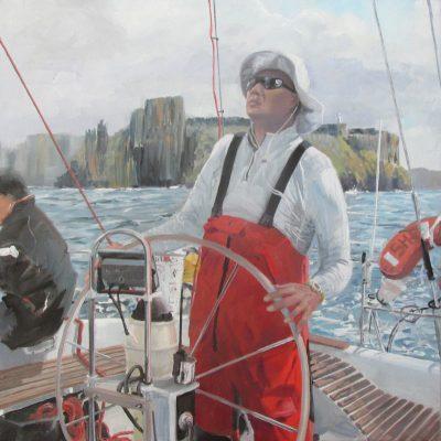 'China Easyway' by Tasman Island