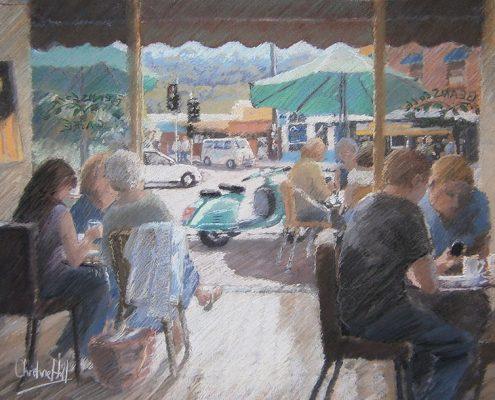 Beanstalk Cafe - Thirroul